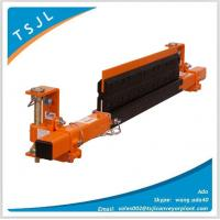 Conveyor belt cleaner for coal mining industry Manufactures
