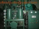 Sell Two-stage Vacuum Transformer Oil Purifier Manufactures