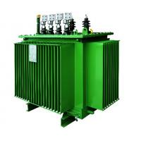 500 KVA 3D Core Oil ImmersedTransformers For Industrial Distribution System Manufactures