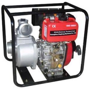 2 inch diesel water pump