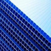 China Colored Conductive UV Stabilized Coroplast Sheets Danpla sheet For Safety Signs on sale