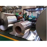 Buy cheap AA3003 Heavy Gauge Thickness 0.03-0.13mm Width 200-1200mm Aluminium Foil from wholesalers