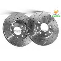 Mazda Auto Brake Parts Excellent Heat Dissipation Performance Ensure Safe Driving Manufactures