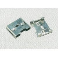 Metal Shrapnel Punch Parts , Stainless Steel Stamping Parts Polishing Surface Manufactures