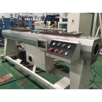 China Electric Use MPP Pipe Production Line 50mm - 250mm With Single Screw Extruder on sale