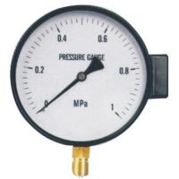 Pressure gauge with resistance transmitter Manufactures