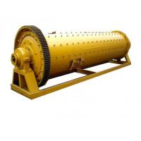 Mineral grinding ball mill Manufactures