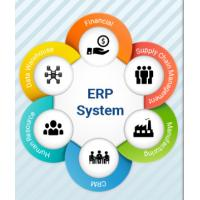 Stock Cloud Erp System / Convenience Erp Software Networking And Server Type Manufactures