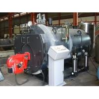 Buy cheap 30-300Kg/h generator Capacity Fuel-fired steam generator Oil Fired Steam Boiler from wholesalers