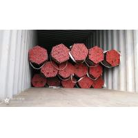 Hot Rolled Seamless Steel Pipe T5 Anneal Normalized With Beveled Ends Manufactures