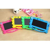 Kids G-sersor 360° Dual core Android Touchpad Tablet Computer With 0.3MP Camera Manufactures