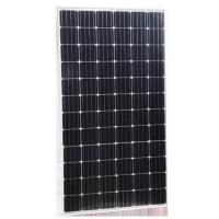 Full Power 315W Solar Panel Monocrystalline 36v Working Voltage For Roof Manufactures