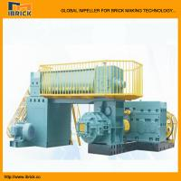 Full automatic brick production line clay brick machine Manufactures