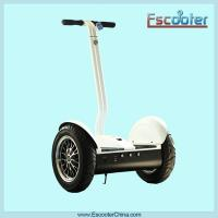 China 2 wheels self balance electric scooter,electric chariot, cheap electric bicycle on sale