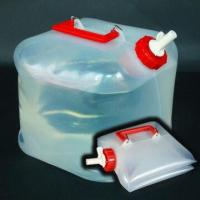 2.5-gallon Collapsible Water Jug, Folding Water Carrier Manufactures