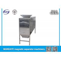 Silver Drawer High Strength Magnetic Separator For Removing Impurity Manufactures