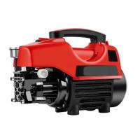 China Garden / Car Power Washer , Mini Size Large Capacity High Pressure Power Washer on sale