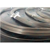 Quality Industrial Titanium Alloy Wire 0.03mm - 6.0mm With Superior Corrosion Resistance for sale