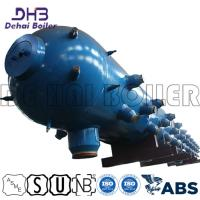 Water Separation Steam Boiler Parts High  Liquid Holdup Capacity Dynamic Response Manufactures