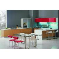 Melamine Kitchen Cabinet Manufactures