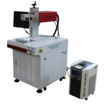 Datecode UV Laser Marking Machine / Plastic Glass Uv Etching Machine Manufactures