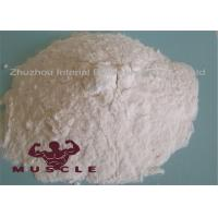 99% Assay Raw Steroid Powders Superdrol / Methasterone Powder For Muscle Gain CAS 3381-88-2 Manufactures