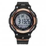 Men's Silicone  Wrist Watch ,Bluetooth Smart Watch , Luxury Waterproof SmartWatch,Military Digital Pedometer Smartwatch Manufactures
