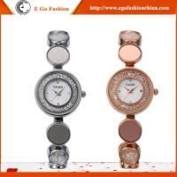 YQ06 2 Colors Mixed Order Available Woman Watches Bracelet Watch Dress Watches Luxury New Manufactures