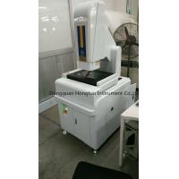 China SGS Optical Measuring Machine  , 3D Automatic Small Size Video Measurement Machine on sale