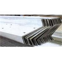 Construction hot rolled Z Channel Steel , z shaped steel channel Manufactures