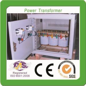 3 phase voltage transformer 380V to 220V Manufactures