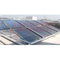 5000L Solar Pool Heating Non Pressure Solar Collector Bathroom Heating Collector Manufactures