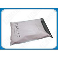 Courier Bags White Self-seal Plastic Mailing Envelopes With Strong Glue Manufactures