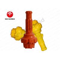 Professional Deep Hole Opener Drilling DTH Bits For Horizontal Directional Drilling Manufactures