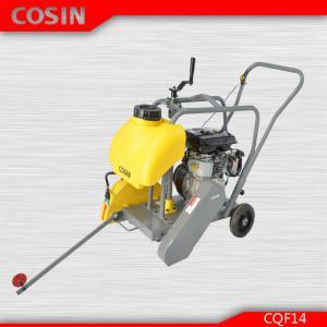 China COSIN CQF14 asphalt cutting machine diesel road cutter concrete machinery on sale