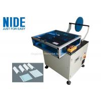 Automatic Servo System Insulation Paper Forming And Cutting Machine Middle Type Manufactures