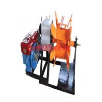 ENGINE WINCH Manufactures