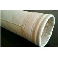 China High Strength PPS Filter Bags with PTFE Membrane For Cement Industry on sale