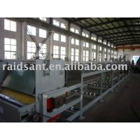 Buy cheap Hot Melt Adhesive Granulator Easy Installation Salt Stearate Trimellitic from wholesalers