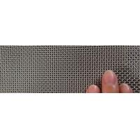 SS 304 stainless steel square hole wire mesh,20 mesh 40 mesh woven wire mesh rust resistance customized size for sale Manufactures