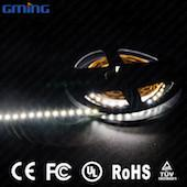 120 Leds / M Ultra Bright Led Strip Lighting 2835 2 Ounces Double Layer Copper FPC Manufactures