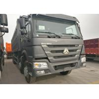 Quality 25CMB 371HP Diesel Engine Heavy Dump Truck Used In Construction Site To Transport Soil for sale