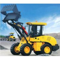 1.6Tons LW168G Mini Loader Heavy Earthmoving Machinery For Narrow Area Manufactures