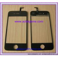 iPhone 4G Digitizer touch panel iPhone repair parts Manufactures