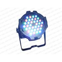 Indoor Events Dmx Stage Light 3w Rgb High Brightness with DMX512 Manufactures
