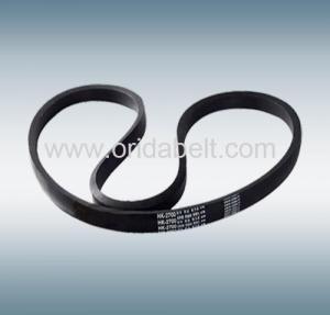 narrow V-belts Manufactures