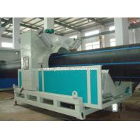 High Density Polyethylene PE Jacket Oil Insulated Pipe Making Machine Manufactures