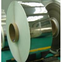 2B BA bright SUS201 cold rolled stainless steel strip with 0.3-1.0mm thicknessfor industry Manufactures