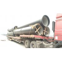 DI Pipes for drinking water  project Manufactures