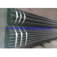 China ASTM A333 Gr.3 API Carbon Steel Pipe SEW 680 1.0356 St35N SGS / BV / ABS / LR on sale